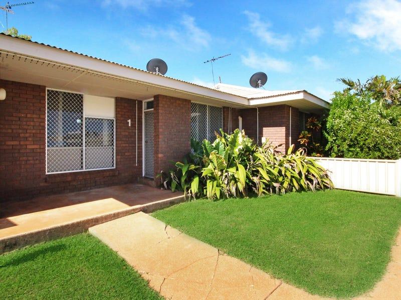 Unit 1/64 Acacia Drive, Katherine, NT 0850