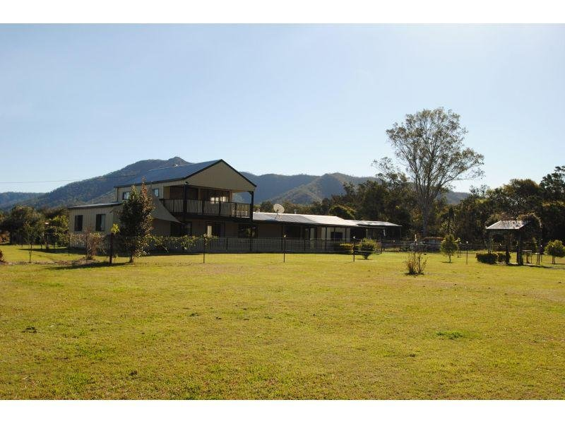 114 Janke Road, Widgee, Qld 4570