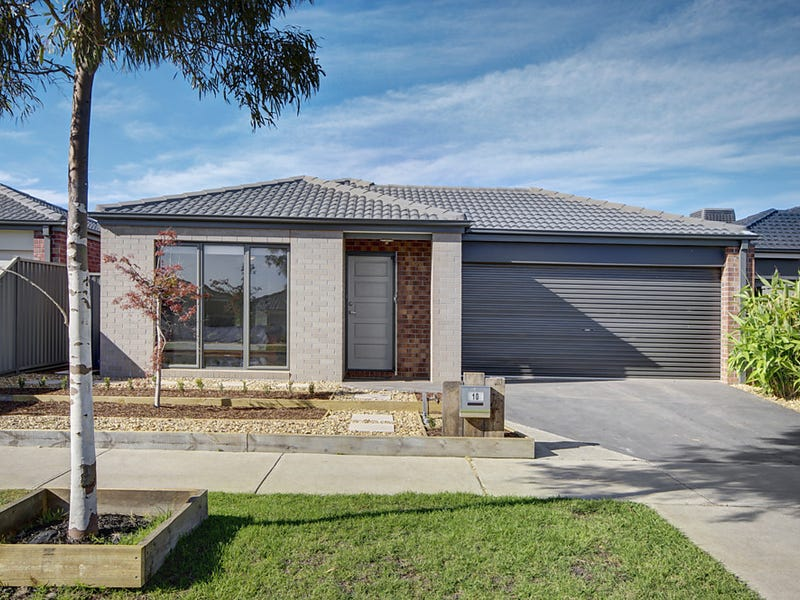 10 View Bella Road, Curlewis, Vic 3222