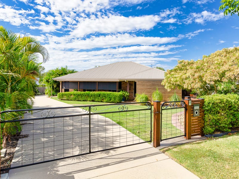5 Leichhardt Court, Glen Eden, Qld 4680