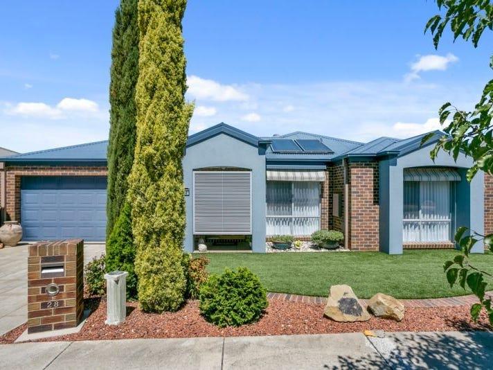 28 Elizabeth Street, Kangaroo Flat, Vic 3555