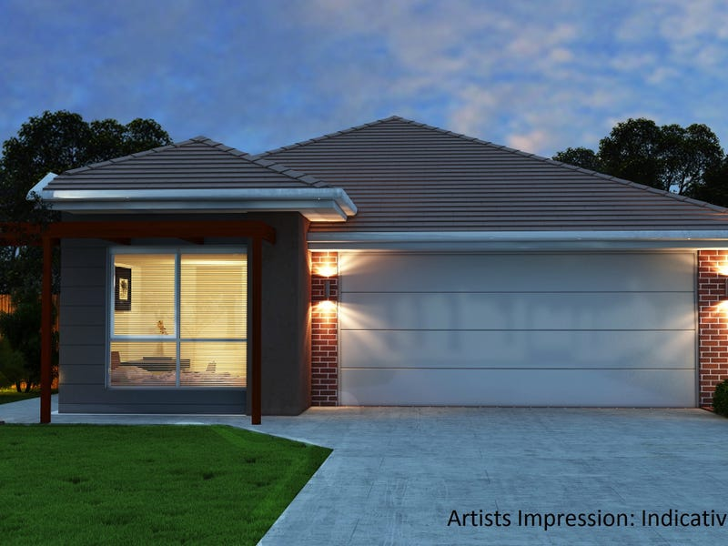 Lot 1183 Brentwood Forest, Bellbird Park