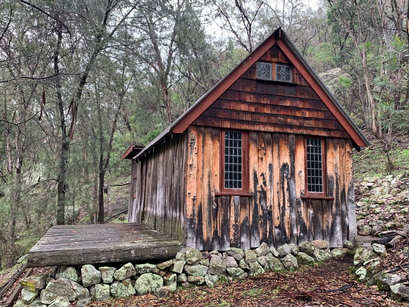 934 White Cedars Road, Totnes Valley, NSW 2850
