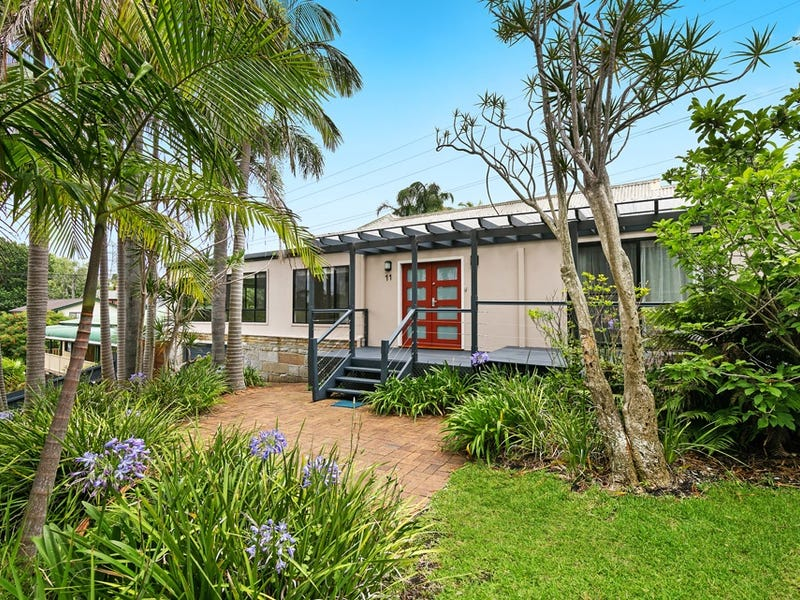 11 Parni Place, Frenchs Forest, NSW 2086