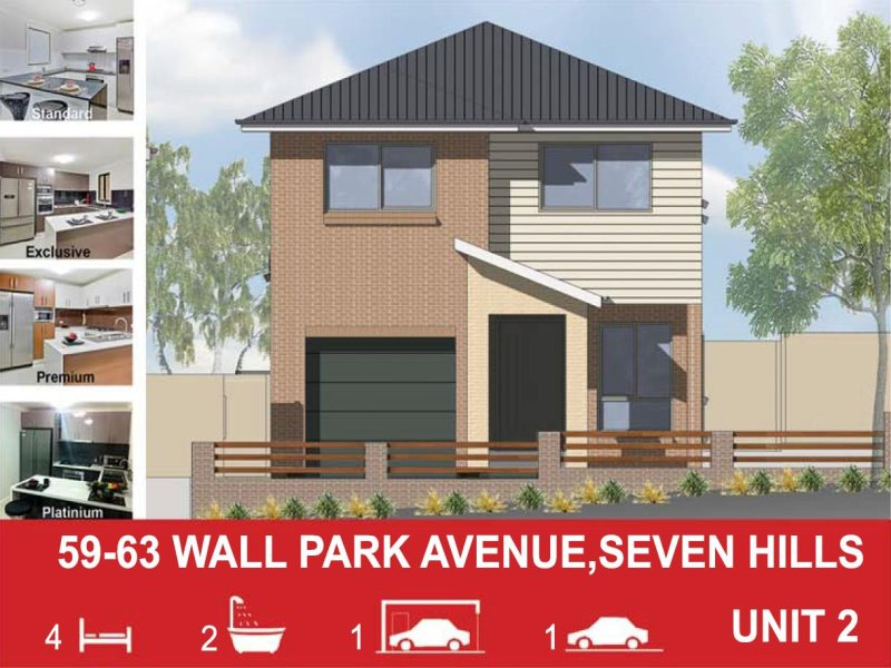 2/59-63 Wall Park Ave, Seven Hills, NSW 2147