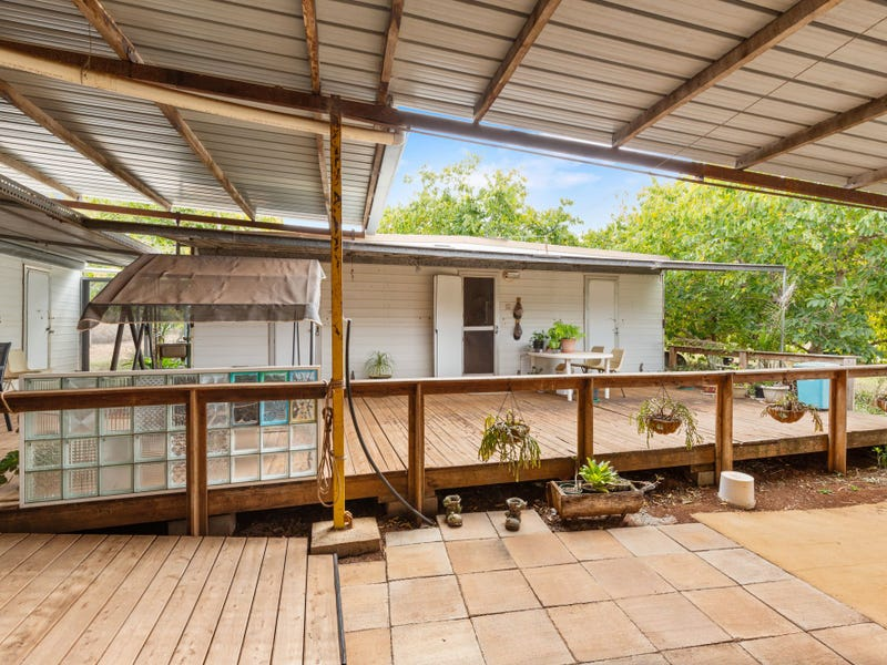 307 Proston Abbeywood Road, Stalworth, Qld 4613