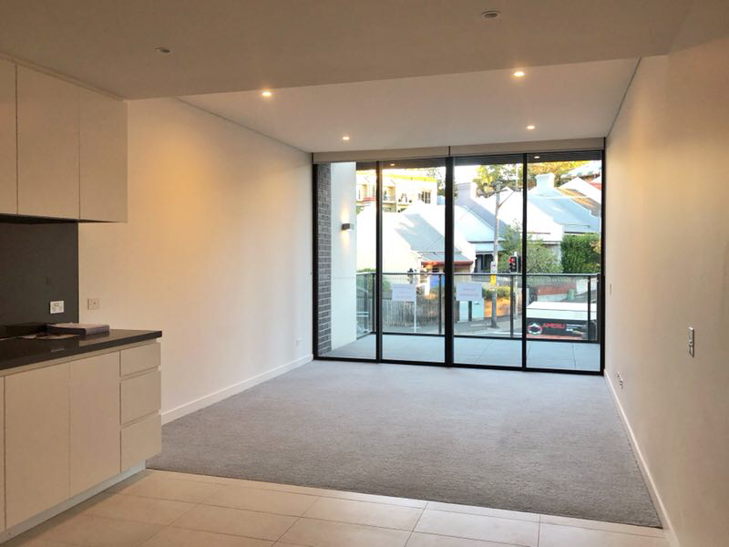 405/86  Wigram Road, Forest Lodge, NSW 2037