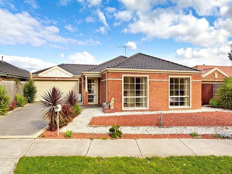 45 Jardier Terrace, South Morang, Vic 3752