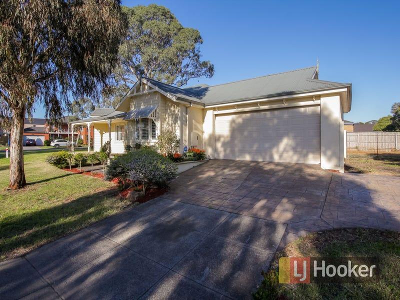 18 Rowcroft Avenue, Lynbrook, Vic 3975