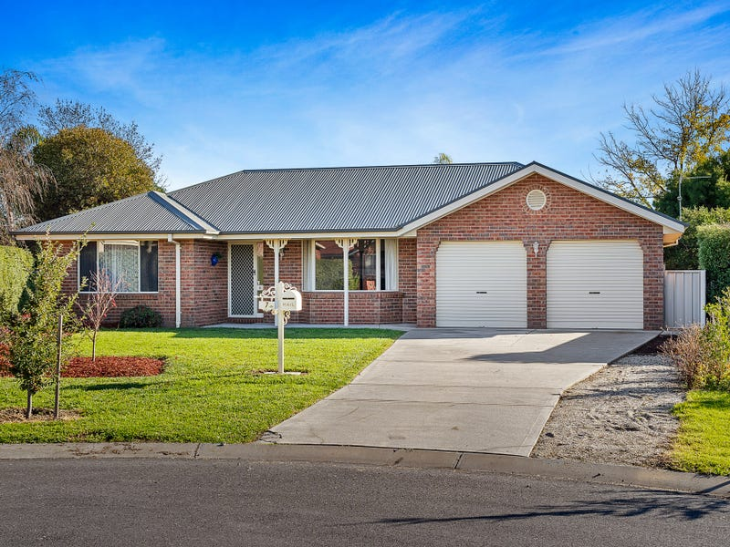 7 Clifford Court, West Wodonga, Vic 3690