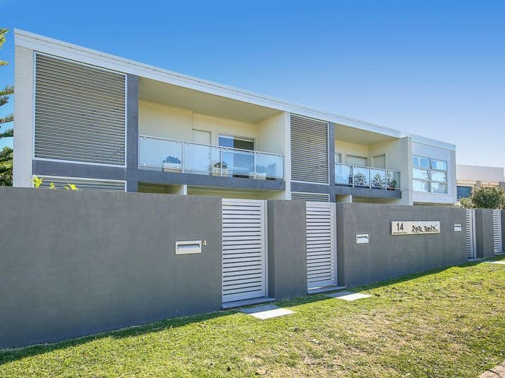 4/14 Memorial Drive, The Hill, NSW 2300