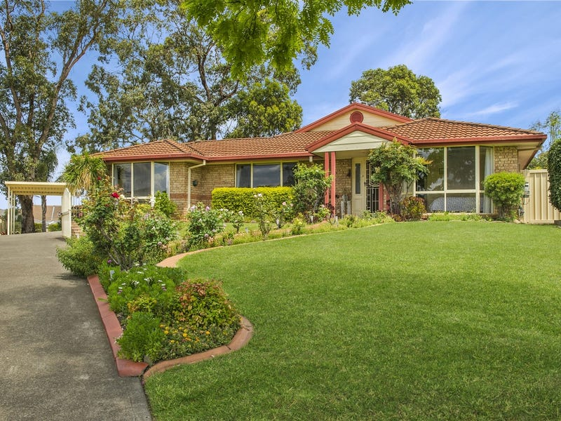 19 William Howe Place, Narellan Vale, NSW 2567