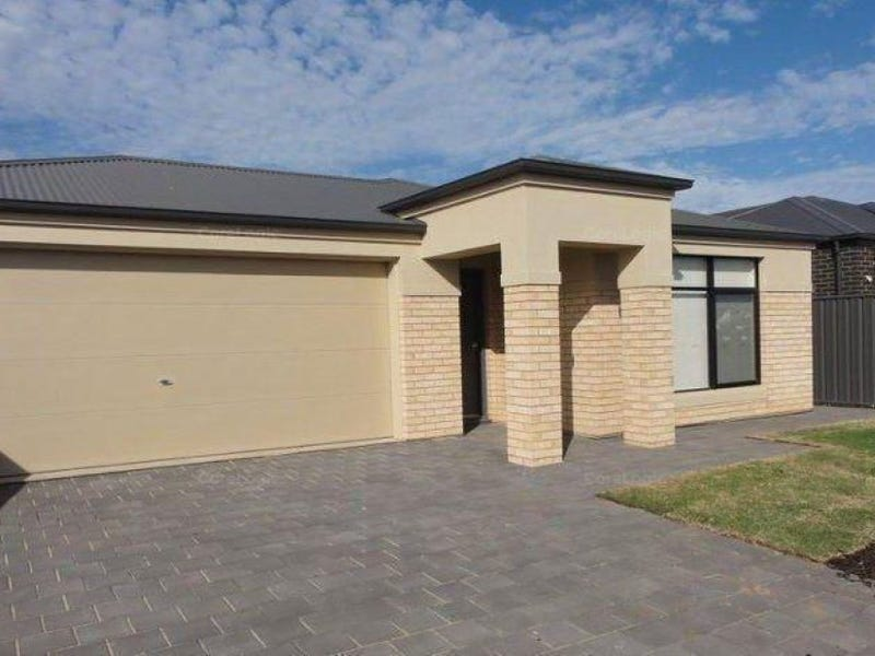 8 Serpentine Circuit, Andrews Farm, SA 5114