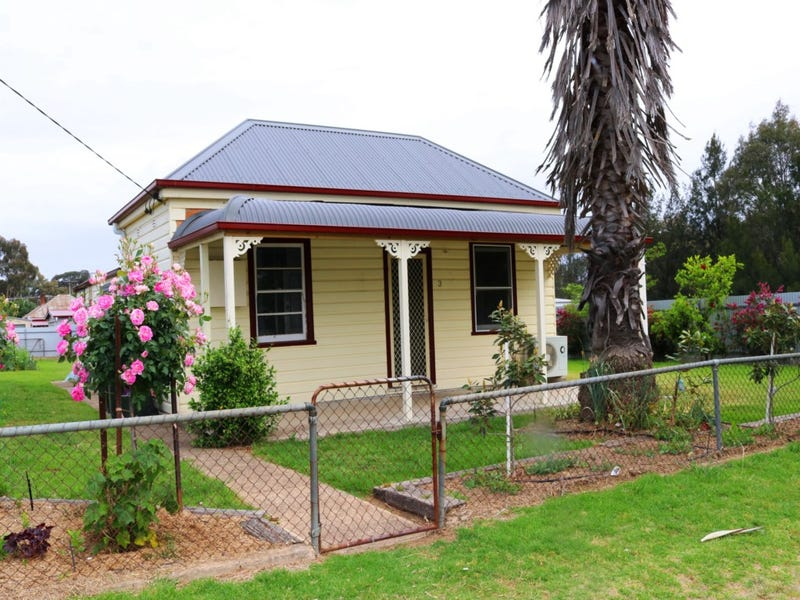 3 MURRINGO ST, Young, NSW 2594