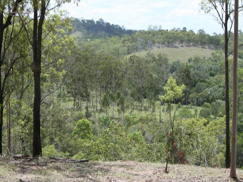 Address available on request, Dalysford, Qld 4671