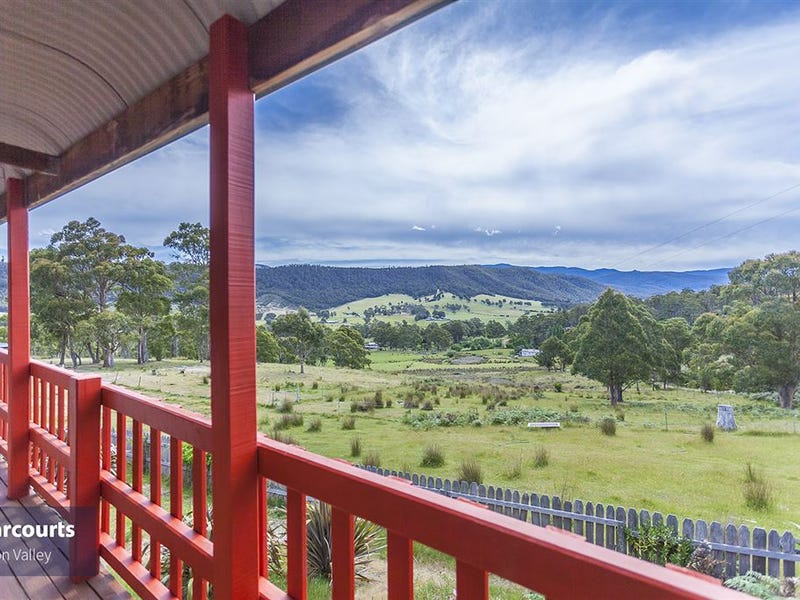 222 Woolleys Road, Lonnavale, Tas 7109