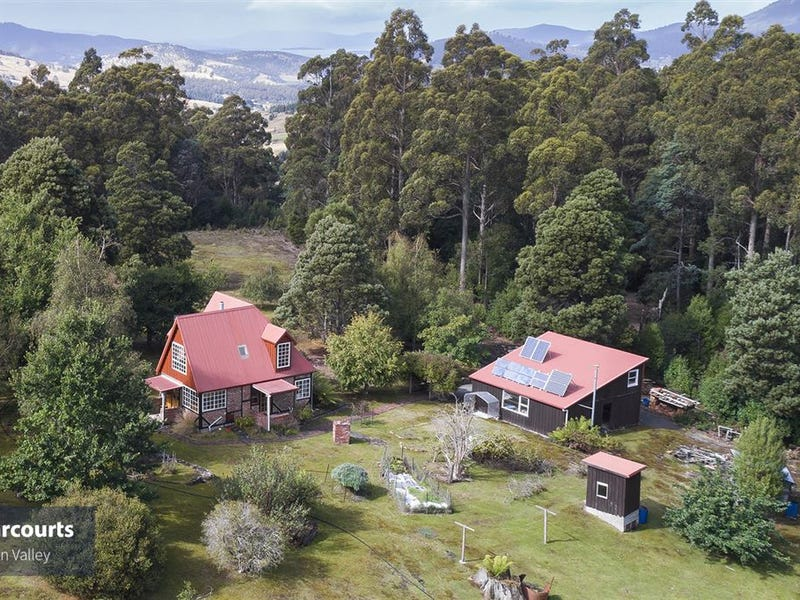 161 Fairy Falls Road, Geeveston, Tas 7116