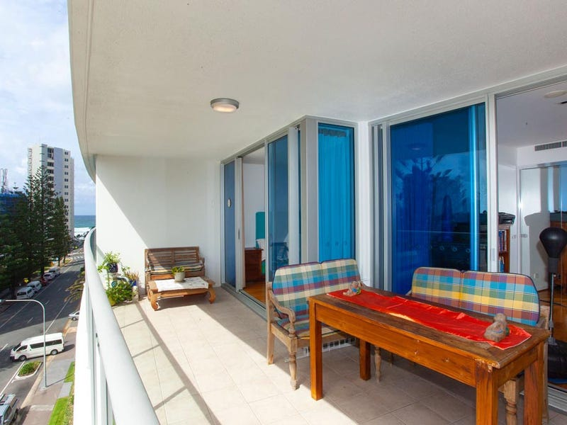 603/18 'Artique' Enderley Avenue, Surfers Paradise, Qld 4217