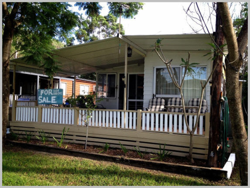 38, 2083 River Road, Leets Vale, NSW 2775