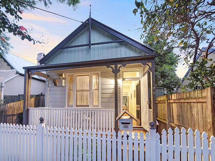46 Reuss Street, Leichhardt, NSW 2040