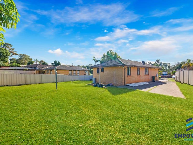 8 Elouera Crescent, Woodbine, NSW 2560