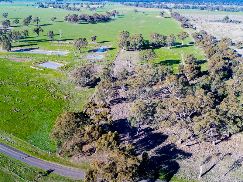 CA 58A Wormangal-Wahring Road, Nagambie, Vic 3608