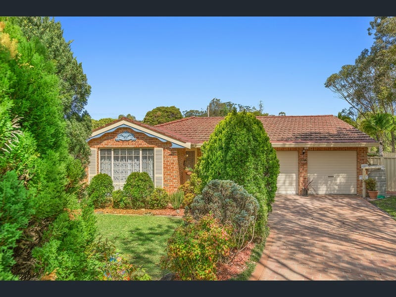 10 Tallowood Crescent, Ourimbah, NSW 2258