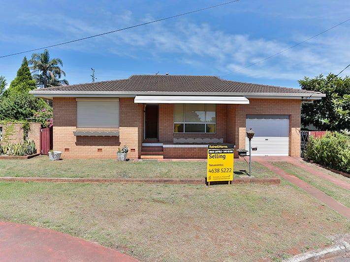 1 Maple Street, East Toowoomba, Qld 4350