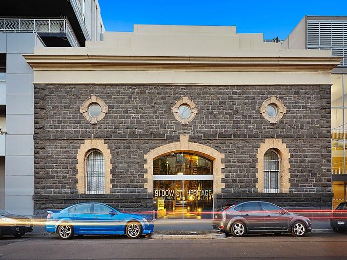 205/91 Dow Street, Port Melbourne, Vic 3207