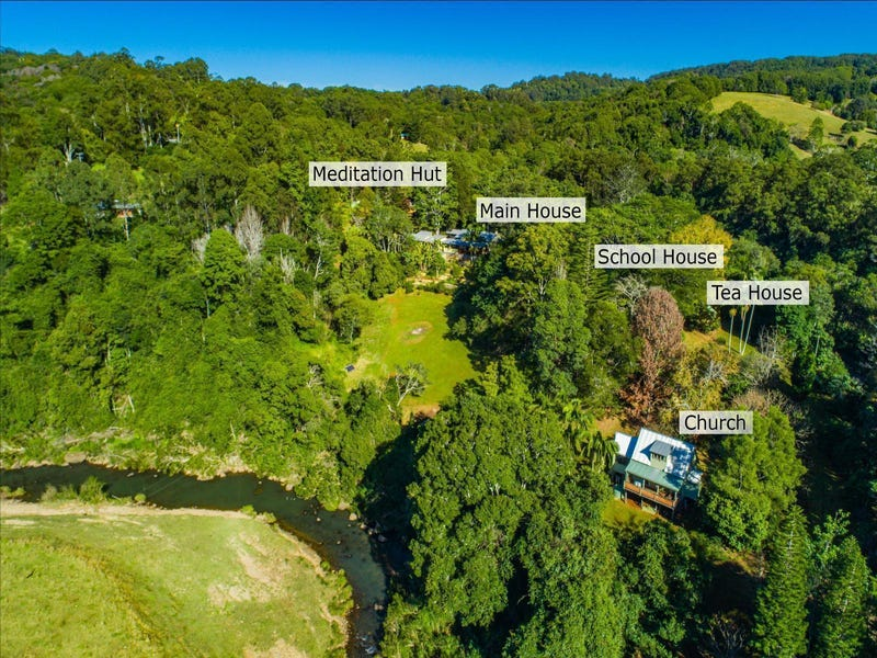 450 Repentance Creek Road, Rosebank, NSW 2480