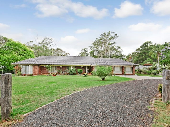 163 Binalong Road, Belimbla Park, NSW 2570