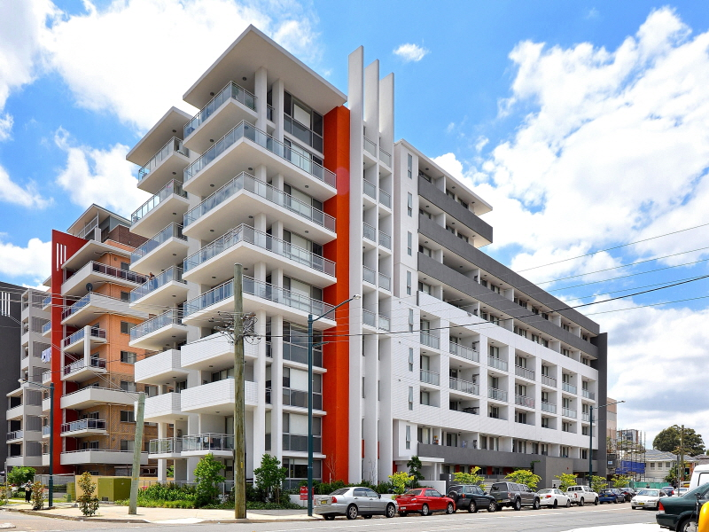 A302/87-91 Campbell Street, Liverpool, NSW 2170