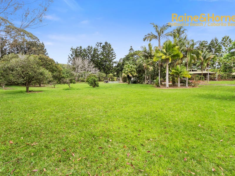 389 Upper Burringbar Road, Burringbar, NSW 2483