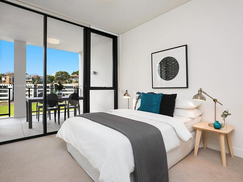 416/159 Ross Street, Forest Lodge, NSW 2037