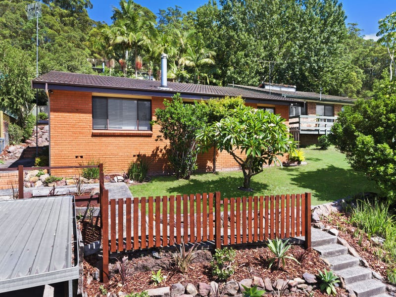 7 Woolard Road, Springfield, NSW 2250