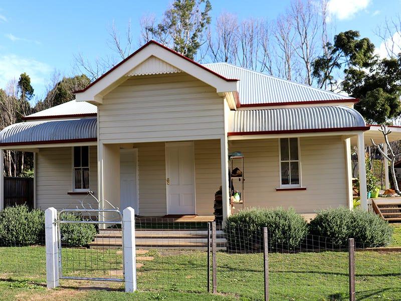 50 BLACKWOOD CRESCENT, Bangalow, NSW 2479