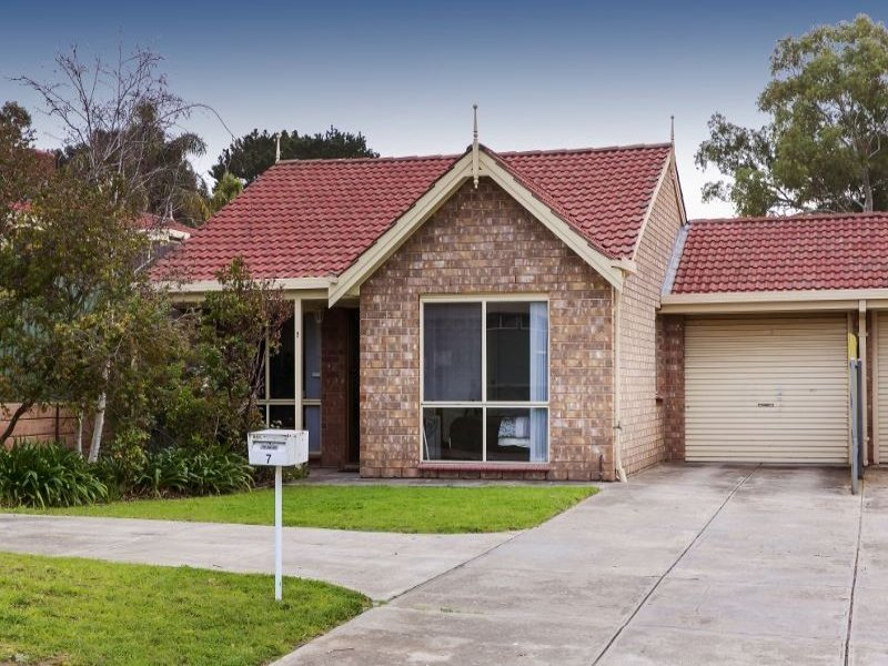 7/29 Candy Road, O'Halloran Hill, SA 5158