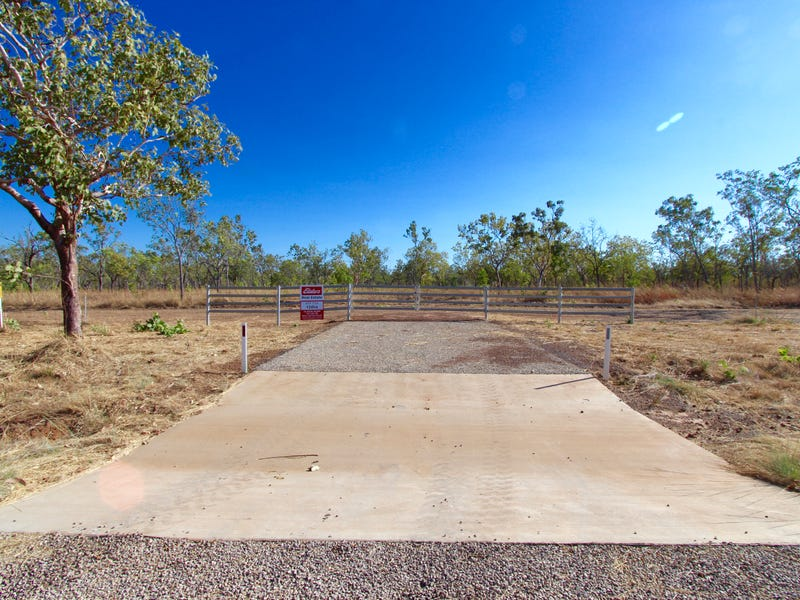 Address available on request, Katherine, NT 0850