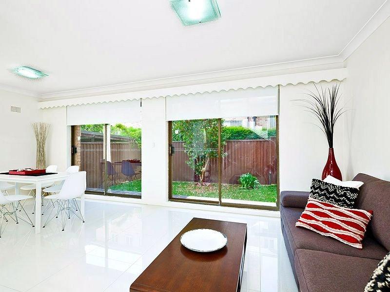 3/101 Wentworth Road, Strathfield, NSW 2135