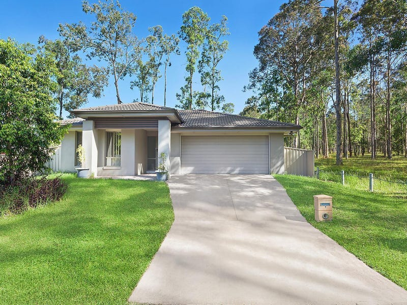 4 Sinclair Crescent, Wyong, NSW 2259