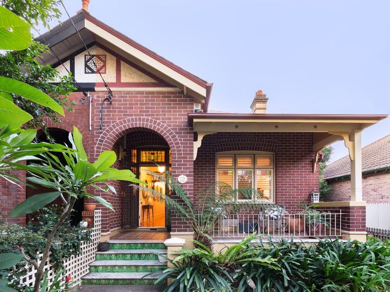12 Gould Avenue, Lewisham, NSW 2049