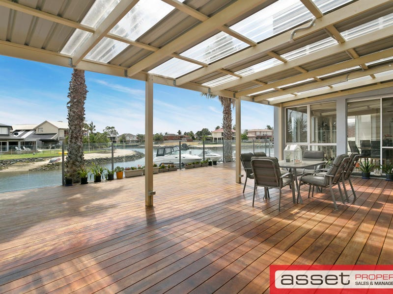 13 Long Island Point, Patterson Lakes, Vic 3197