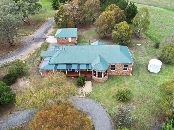 Address available on request, Laggan, NSW 2583
