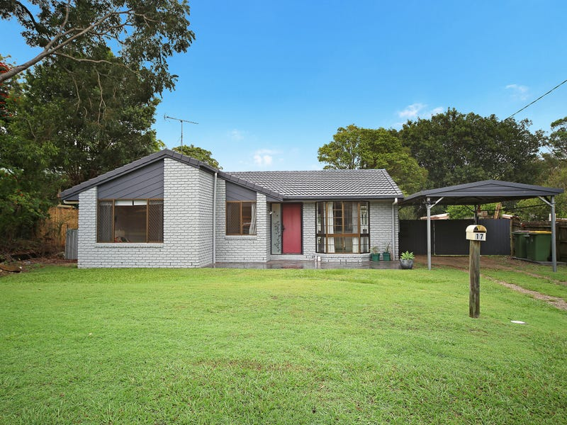 17 North Street, Beerwah, Qld 4519