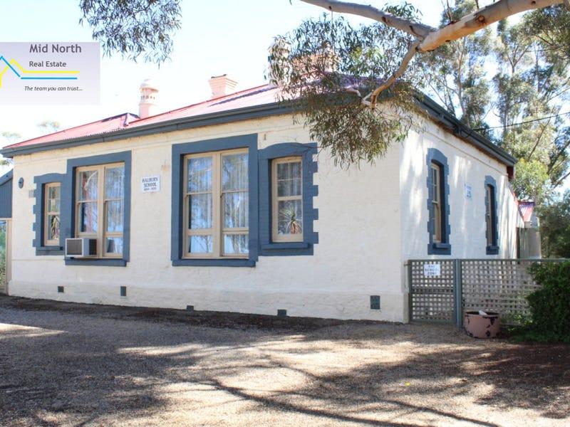 81 Halbury School Road, Halbury, SA 5461
