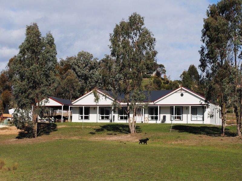 651 Goughs Bay - Piries Road, Goughs Bay, Vic 3723