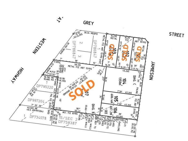 Lot 103, 32-38 Jamieson Street, Emu Plains, NSW 2750