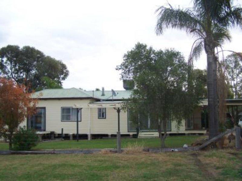 6 Gurley Street, Bellata, NSW 2397