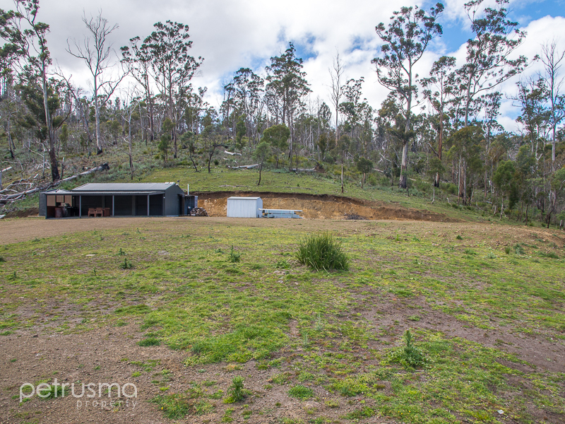 463 Glen Dhu Road, Molesworth, Tas 7140