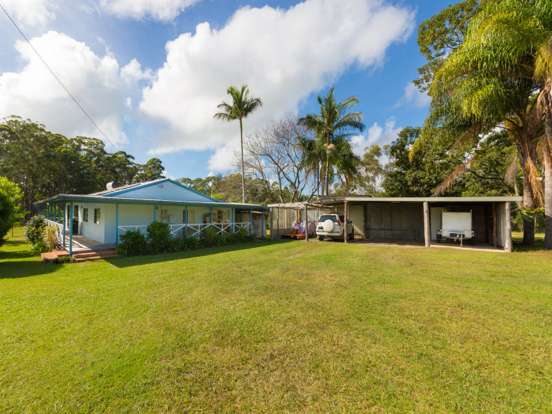 15 Post Office Lane, Corindi Beach, NSW 2456